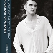 morrissey alone and palely loitering