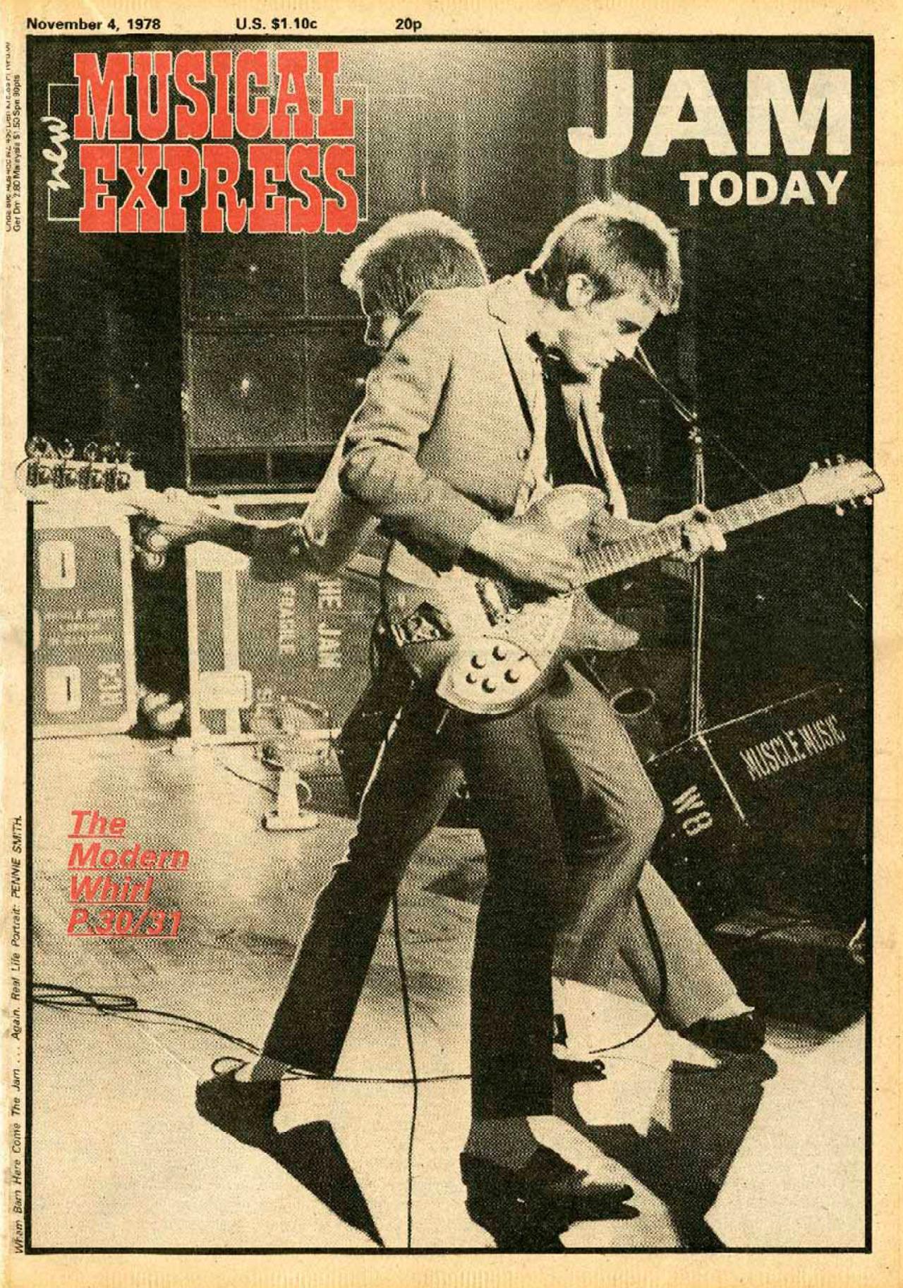 News – NME met fin à sa parution papier après 66 ans d'existence