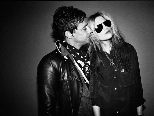 Brèves – The Kills, MGT, The Jesus And Mary Chain