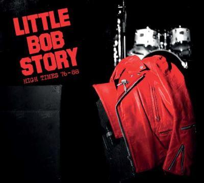 News – Little Bob Story – High Times 76 – 88