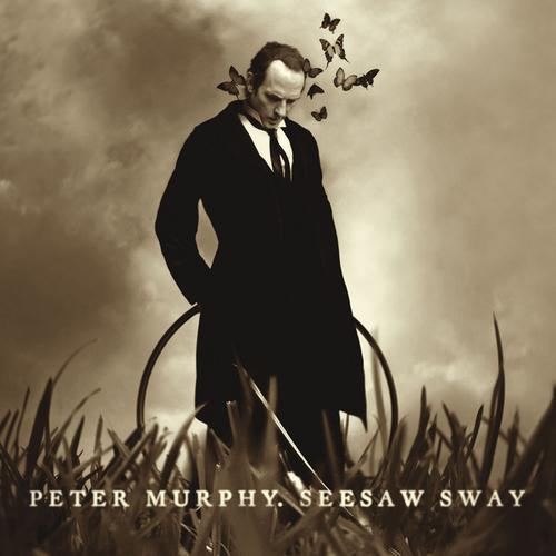 Le Live de la semaine – Peter Murphy – The Prince & Old Lady Shade