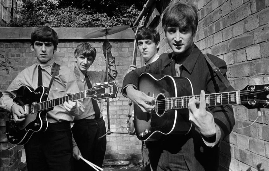 Curiosities – The Beatles, des photos inédites de Mike Mitchell, vendues aux enchères