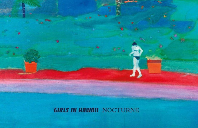 Le Live de la semaine – Girls in Hawaii -Tsugi Recording Session