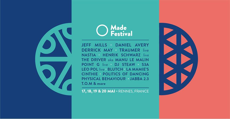 News – Made Festival 2018