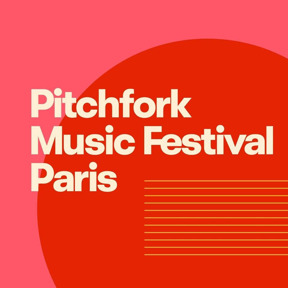 News – Pitchfork Music Festival, Paris – 2018