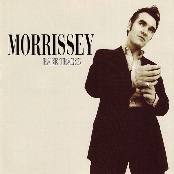 """News – Lost Morrissey studio track """"By The Time I get To Wherever I'm Going"""""""