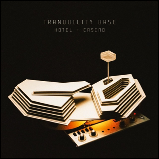 News – Arctic Monkeys: Tranquility Base Hotel & Casino