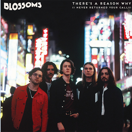 Brèves – Blossoms, My Bloody Valentine, New Order