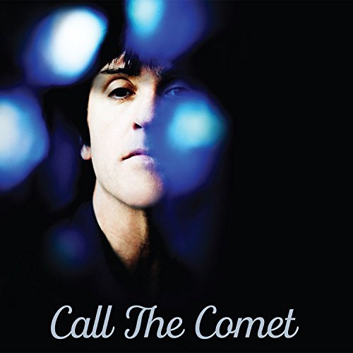 News –  Johnny Marr – Call The Comet