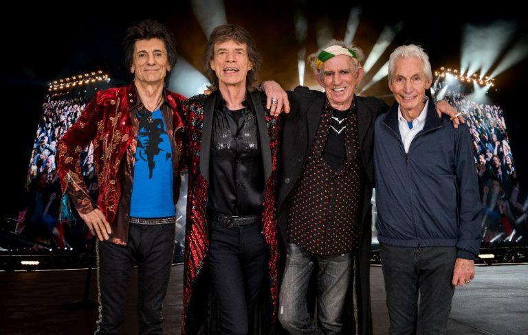 News – The Rolling Stones, un album en prévision !