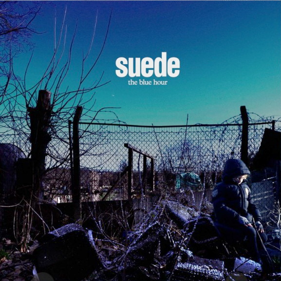 News – Suede, The Blue Hour, un nouvel album.