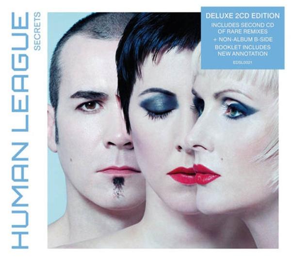 Electro News @ – Human League, The Rain Within, Lederman / De Meyer