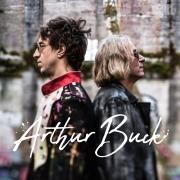 Arthur+Buck+Album+Cover