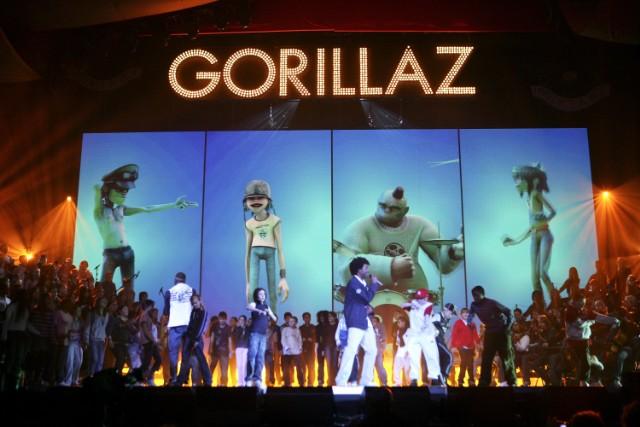 News – The Now Now : Gorillaz partage deux nouveaux titres.