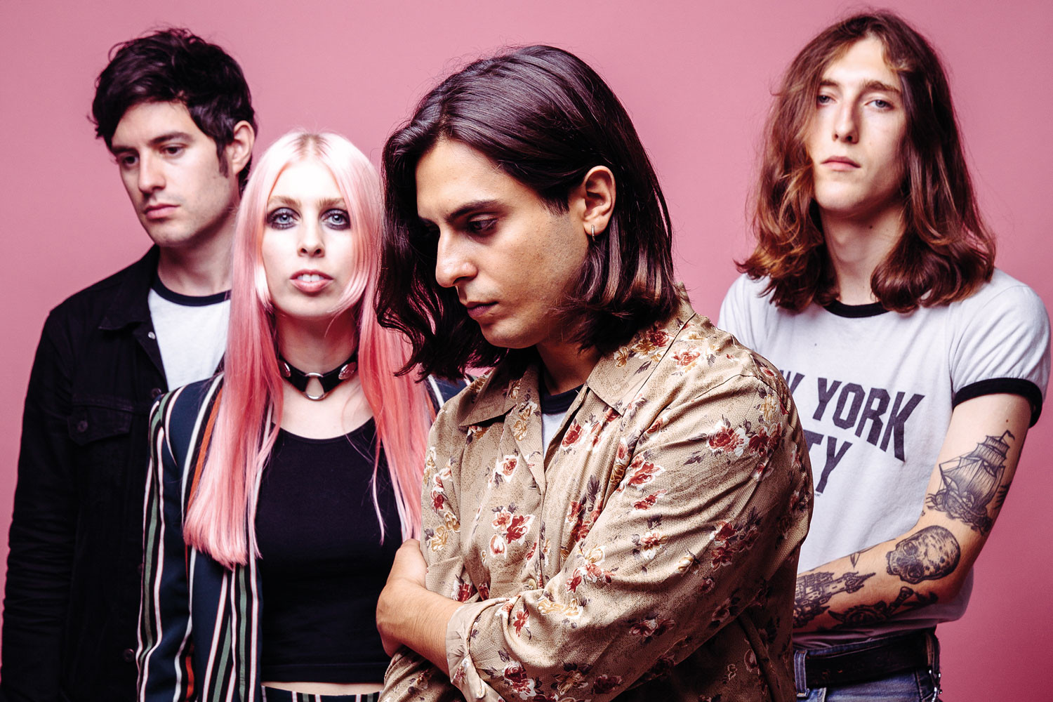 Le Live de la semaine – INHEAVEN – Great Escape Festival