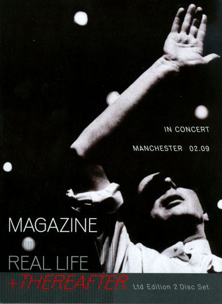 Le Live de la semaine : Magazine – Live at Manchester Academy