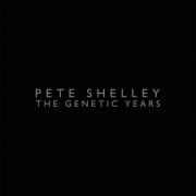 pete shelley the genetic years