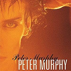 News – Peter Murphy annonce un coffret 5 CD