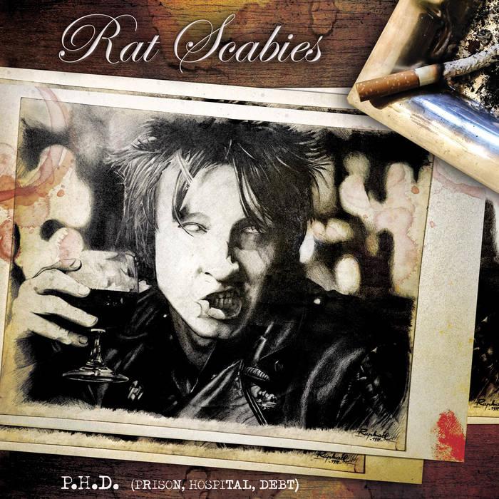 Brèves – Rat Scabies, Dead Can Dance, Ash Code