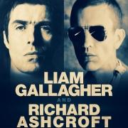 richard ashcroft liam gallagher