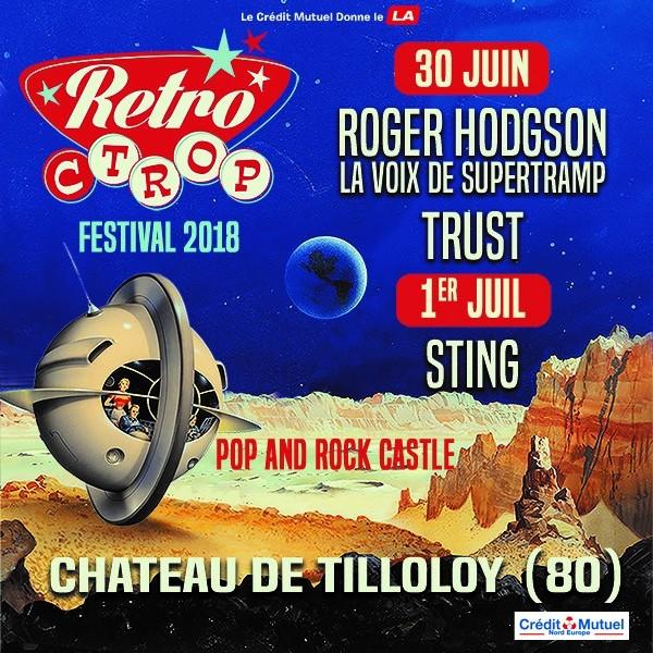 News – Festival Rétro'C'Trop 2018