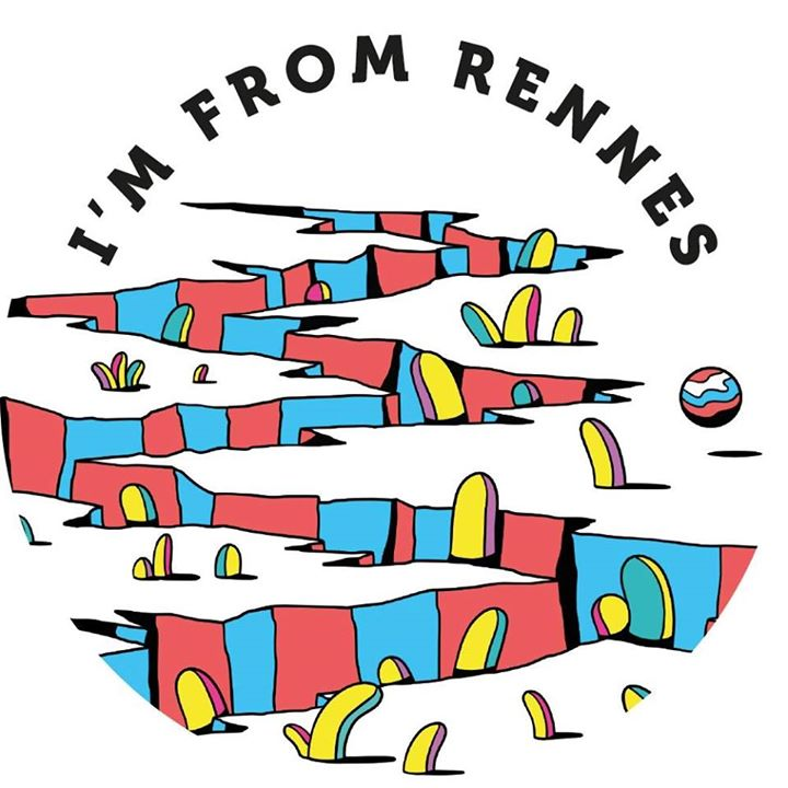 Festival – Festival I'm From Rennes – 14 au 23/09/2018