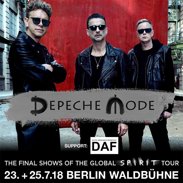 Brèves – Depeche Mode, Night Nail, Ocean Hope