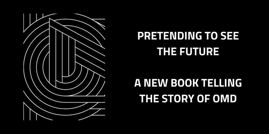 News – Pretending To See The Future – OMD célébre ses 40 ans d'activité