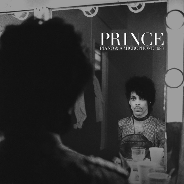 "News – Prince, sortie de ""Piano & A Microphone:1983"""