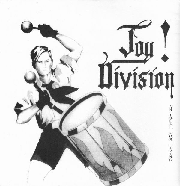 Oldies : Joy Division – An Ideal For Living… il y a 40 ans