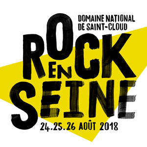 News – Festival Rock en Seine 2018