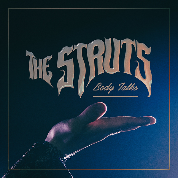 Brèves – The Struts, Kyle Falconer, VAST