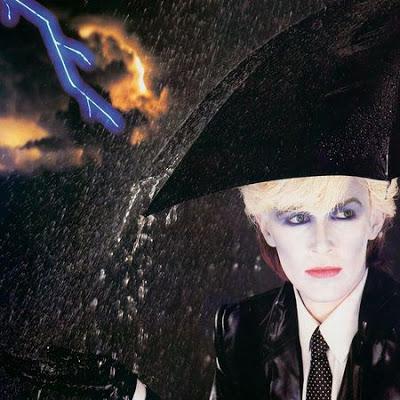 News – Japan : Gentlemen Take Polaroids' + 'Tin Omen' rééditions vinyles