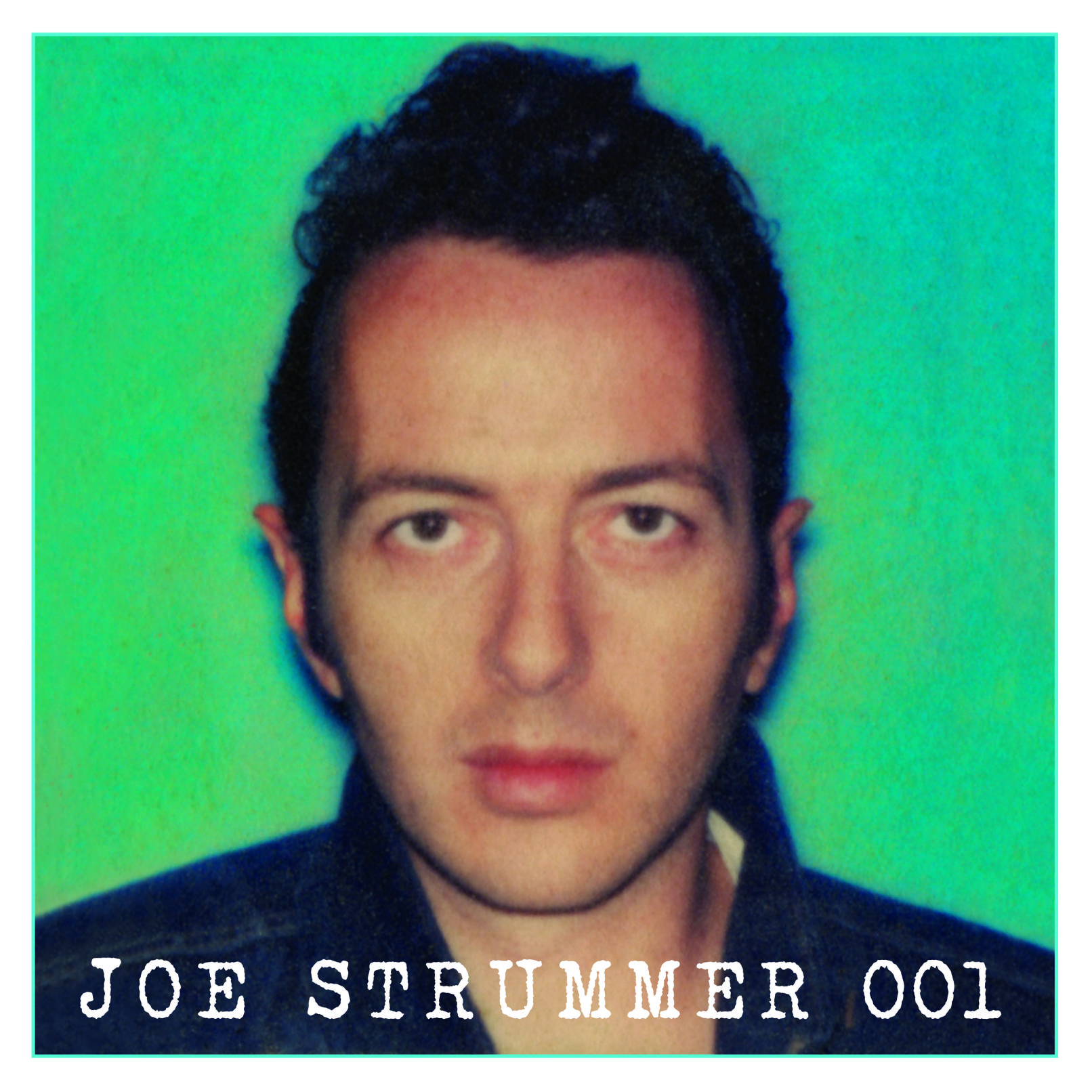 News – Joe Strummer – Joe Strummer 001