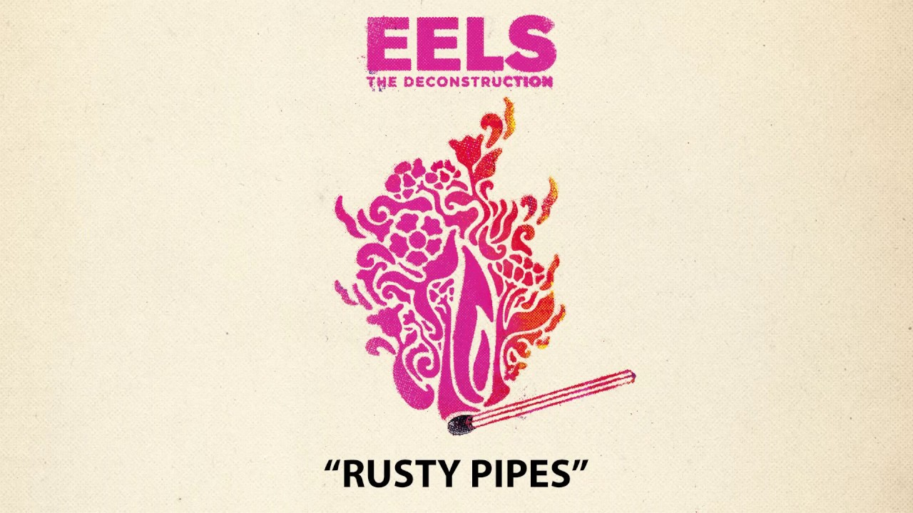 News – EELS, une tournée européenne et une vidéo.