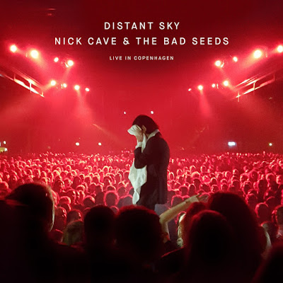 News – Nick Cave & The Bad Seeds annoncent un live EP 'Distant Sky'