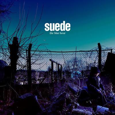News – Suede, The Invisibles, nouveau single.