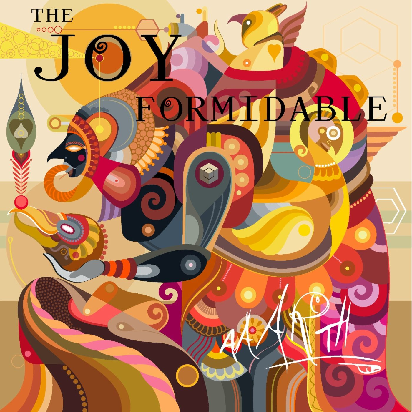 News – The Joy Formidable – AAARTH