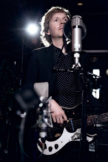 Live de la semaine – Beck – Live on KCRW