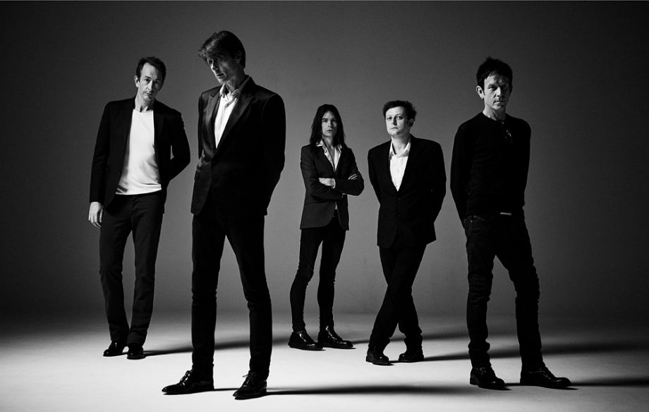 News – Suede – Don't Be Afraid If Nobody Loves You