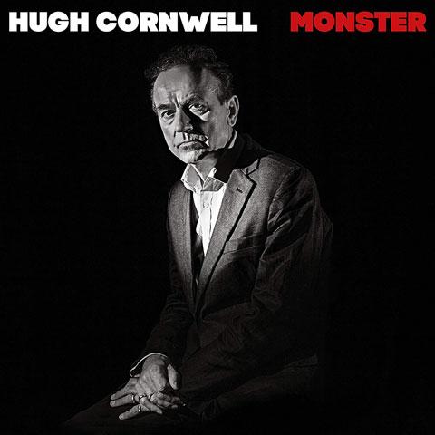 News – Hugh Cornwell: un nouvel album avec un disque bonus des ré-enregistrements des Stranglers
