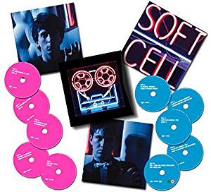 News – Keychains And Snowstorms – The Soft Cell Story