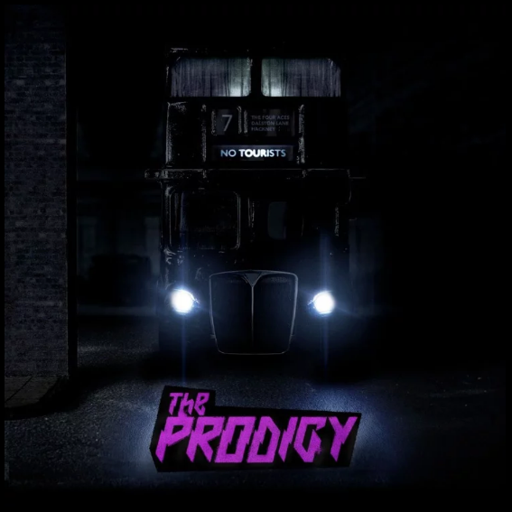 Electro News @ – The Prodigy, No Tourists