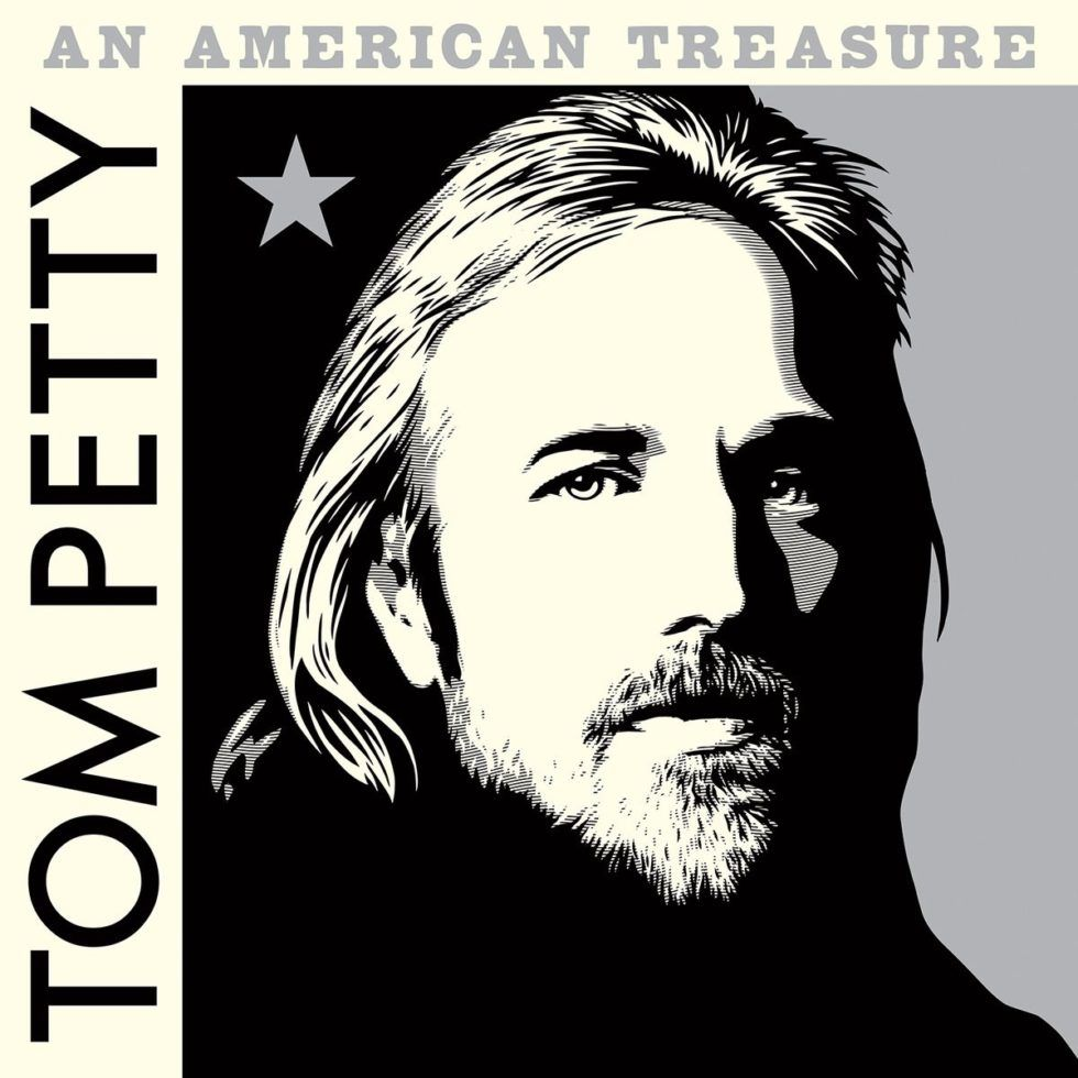 News – Tom Petty : An American Treasure, un coffret posthume.