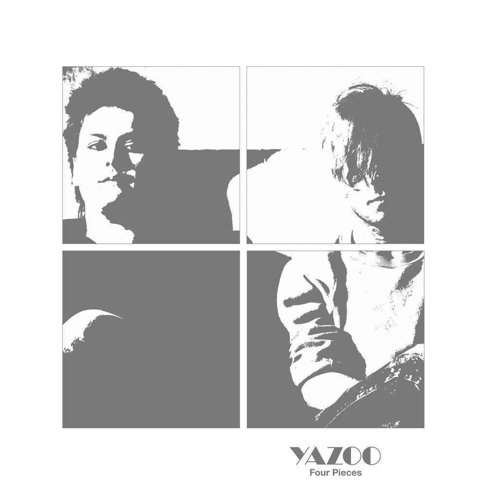 News – Yazoo – Four Pieces – A Yazoo Compendium