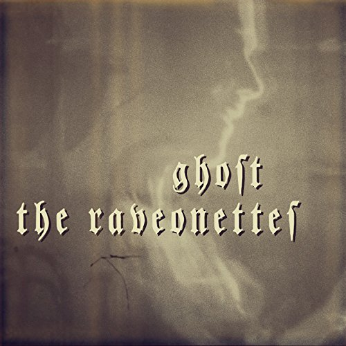 News – The Raveonettes – Ghost