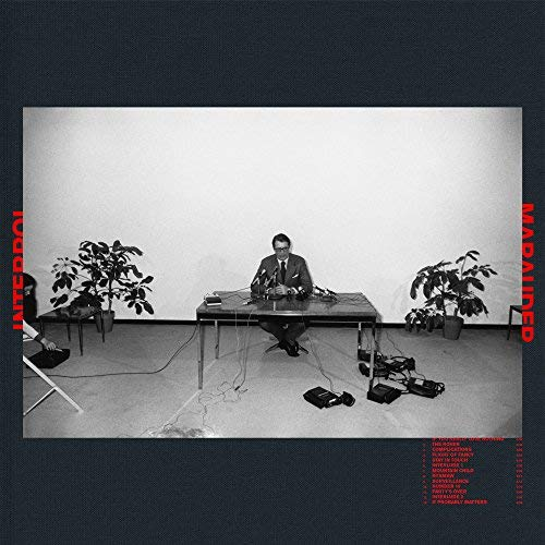 News – Interpol – If You Really Love Nothing
