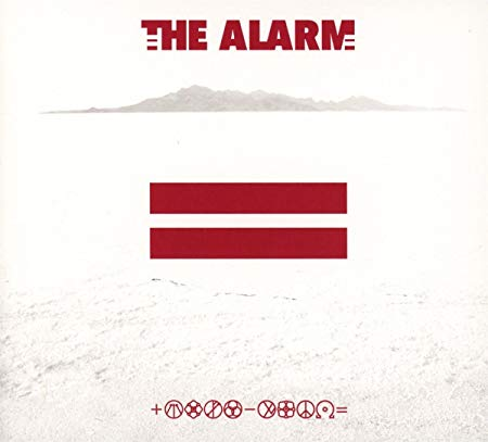 News – The Alarm – The Equals, nouvel album