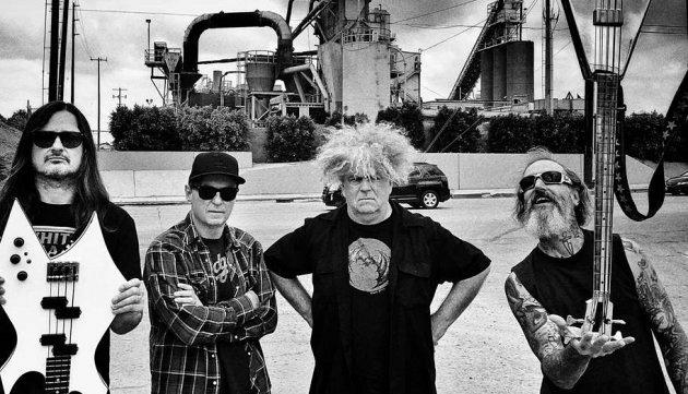 Bientôt En Concert Chez Nous – Carpenter Brut, Baxter Dury, The Melvins à Brest
