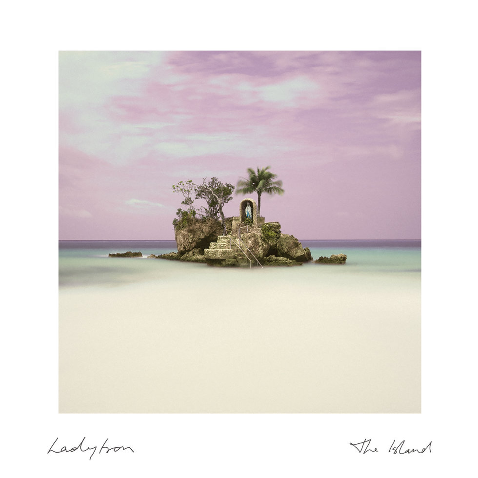 Electro News @ – Ladytron, The Island
